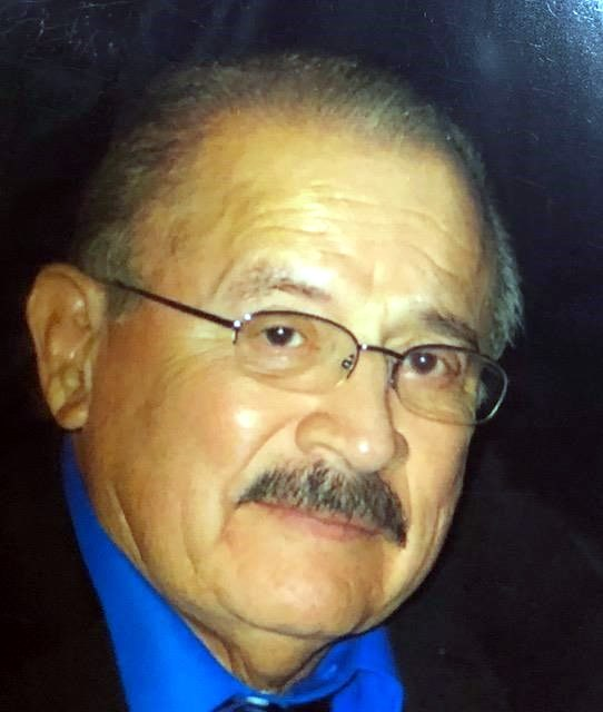Richard Martinez  Valdez
