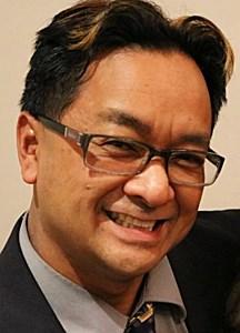 Jay Decena  Mapanao