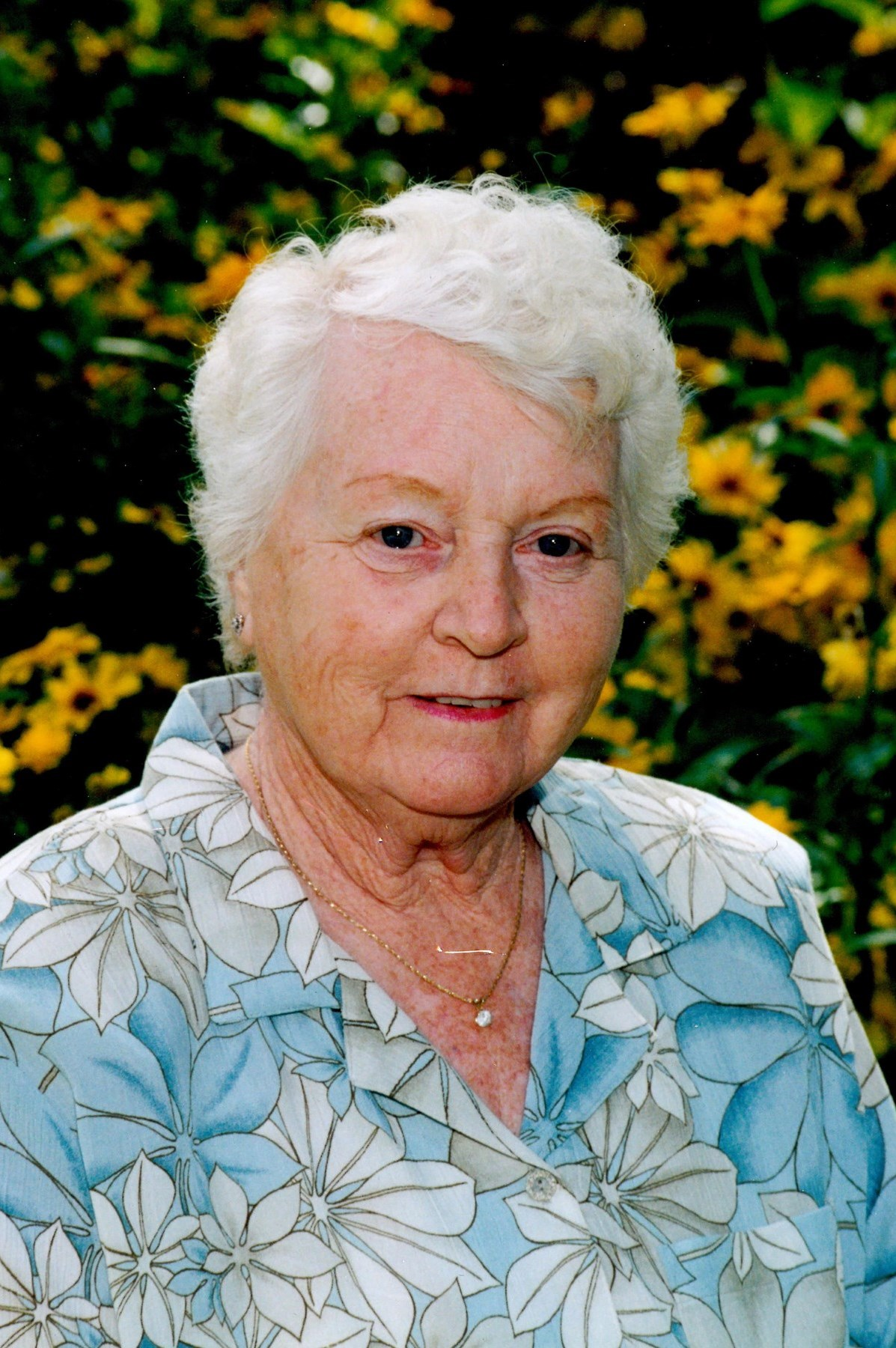 Mrs. Freda Elsie Mason Poole Obituary - Kamloops, BC