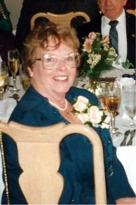 Shirley Prescott