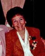 Dorothy Ingham