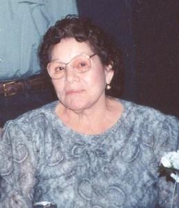 Maria  Teresa  Barrios