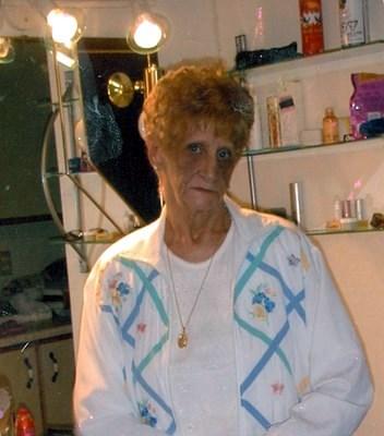Shirley Poirier Picknell