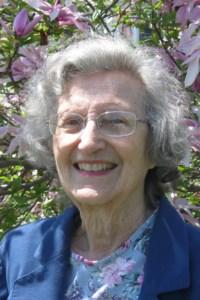 Betty Willowby  Crabtree