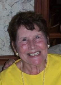 Glenda Adair  Clayton