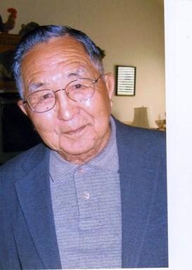 Shigeo Okada