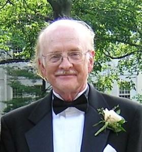 Robert Roy  Williams