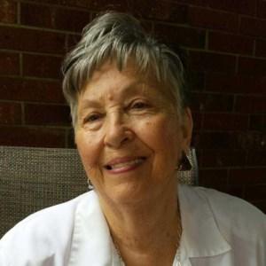 Geraldine  Stilts