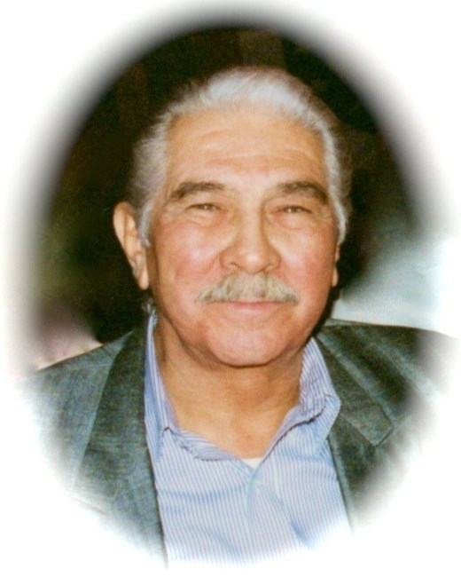 3e2fb5051e1f Ruben M. Rosales Obituary - Bellaire