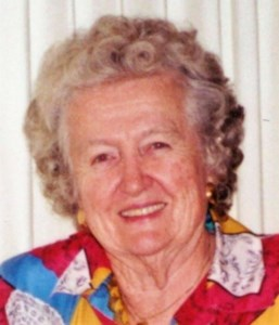 Dorothy Austin  Kelley