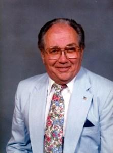 Bernard J  Achterling