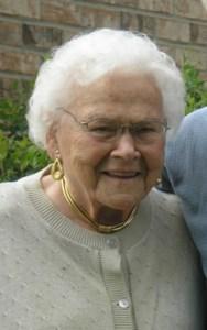 Dolores M.  Cange