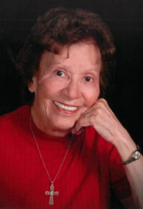 Mary J  Anderson