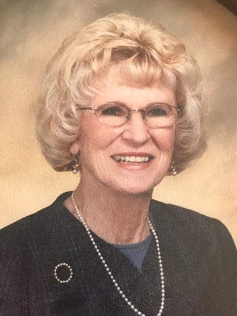 Peggy Lou  Slavens