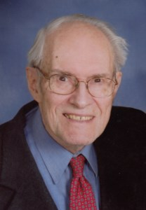 Roy W.  Otte
