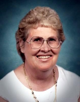 Mildred Daugherty