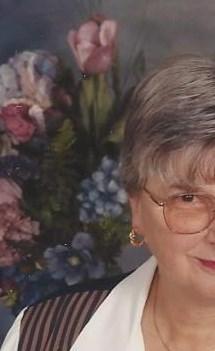 June Ann  Novo