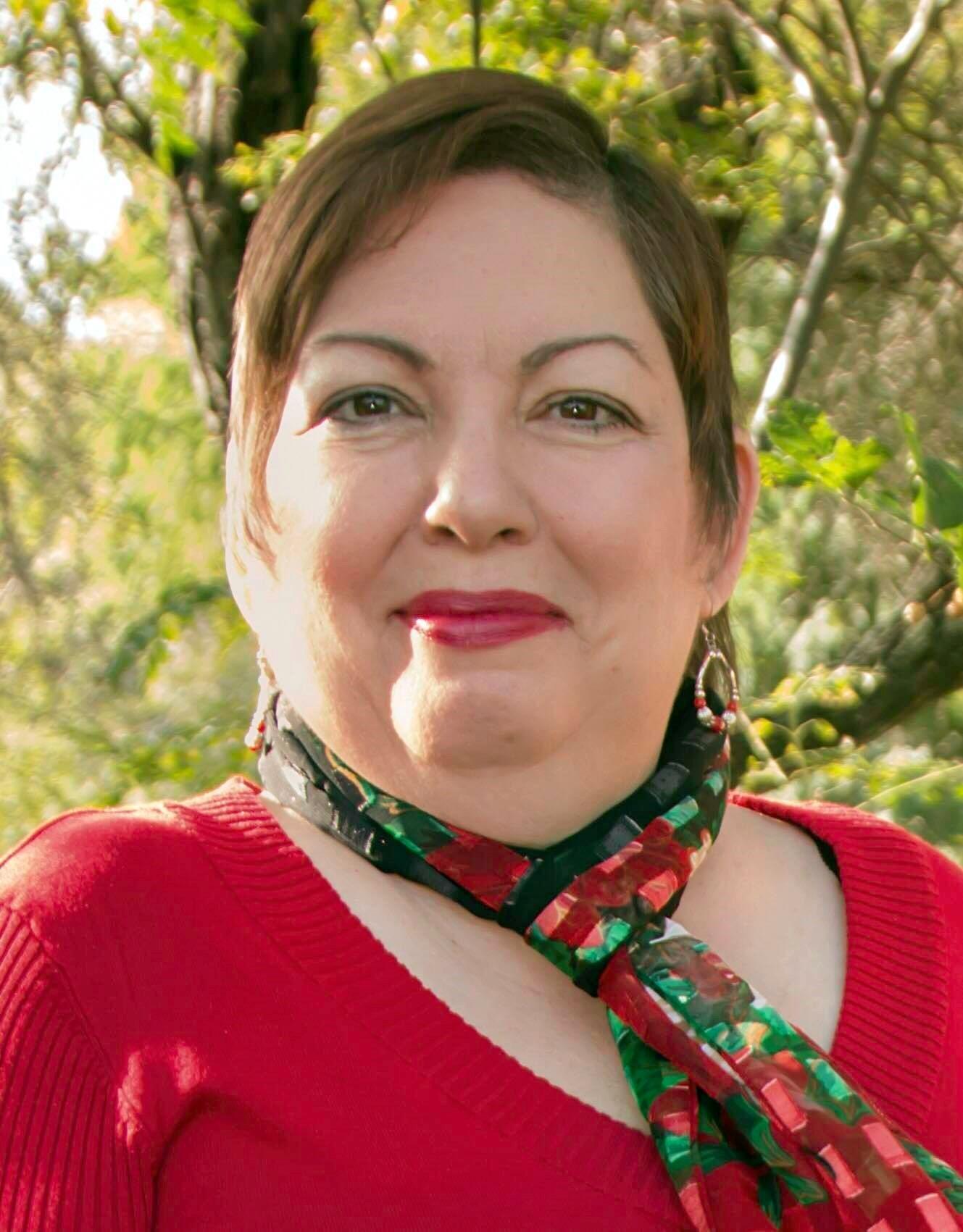 Norma C.  Ramirez