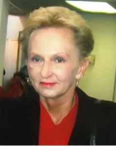 Donna Marie  Lombardi