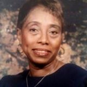 Barbara Jean  Starling Thomas