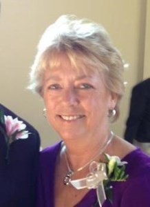 Sandra Sue  AMSLER