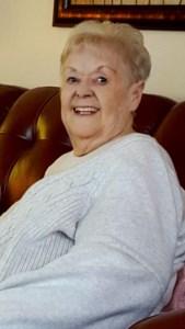 Irene Joan  Richardson