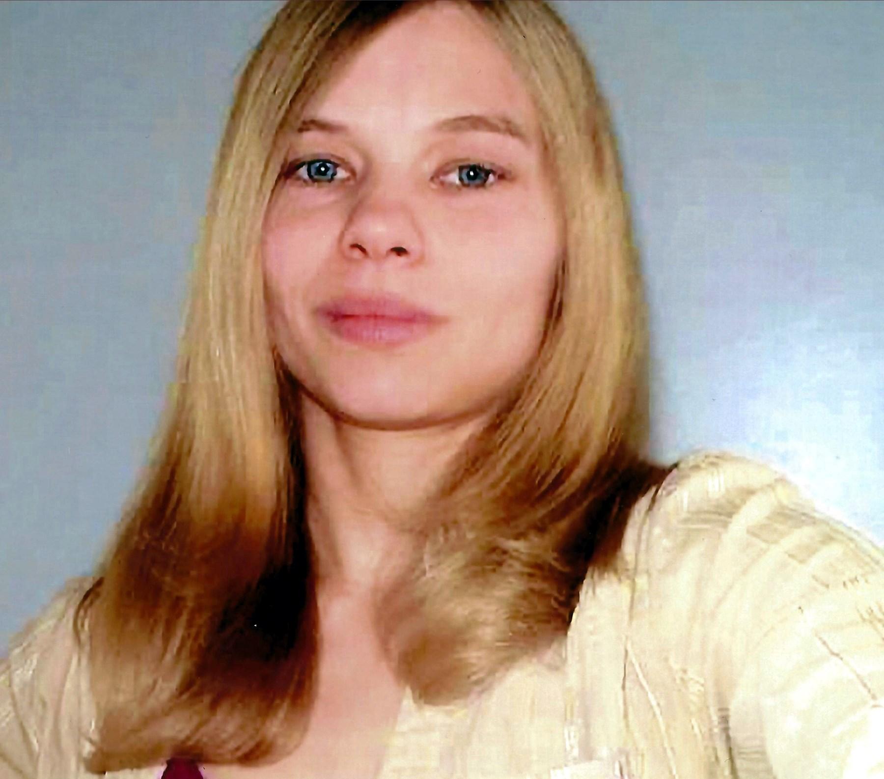 Jessica L.  Freiwald