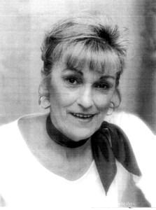 Lois Elizabeth   Legere