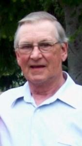 Clifford James  Rodman