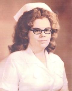 Donna Rae  Organ-Harris