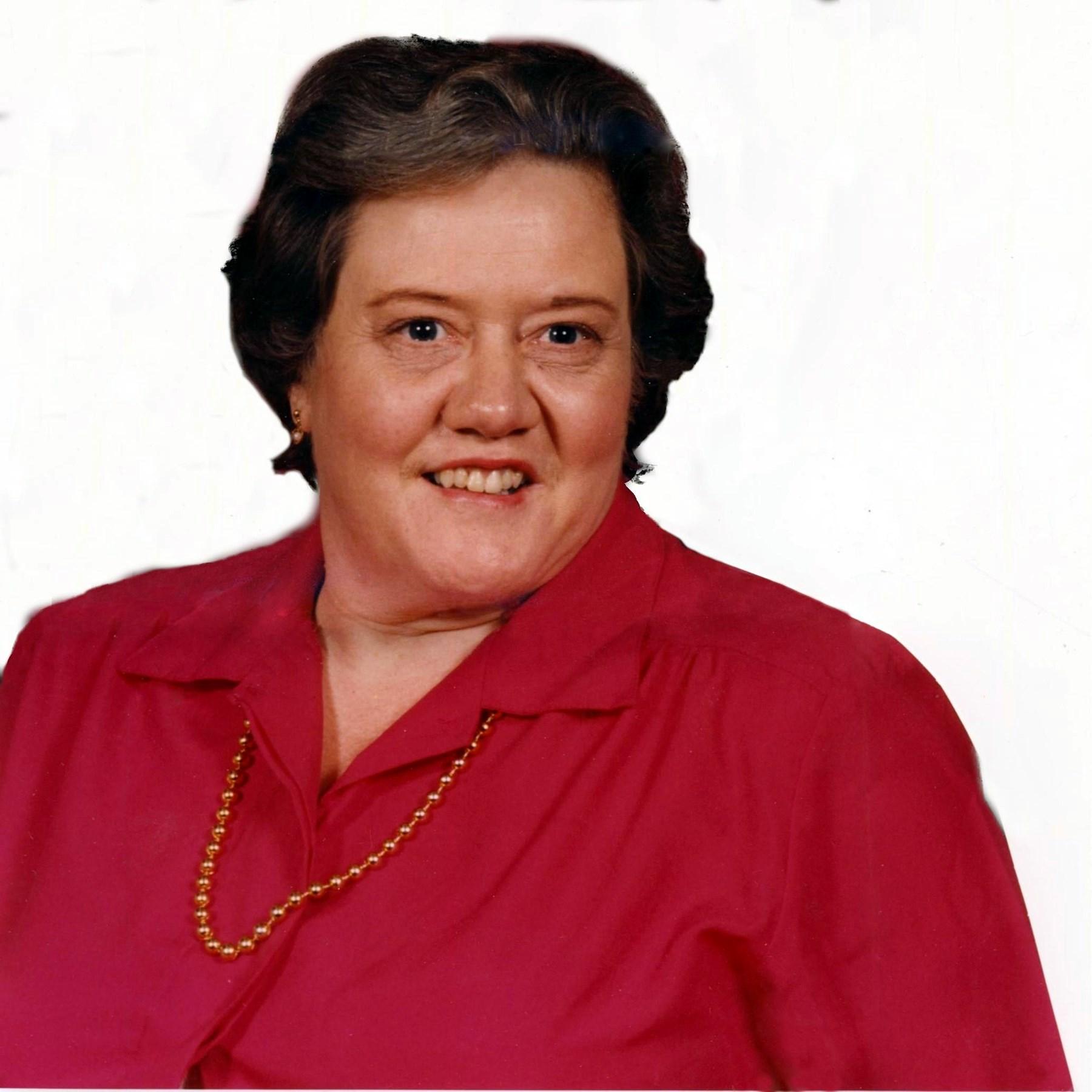 Janice G.  Osterkamp