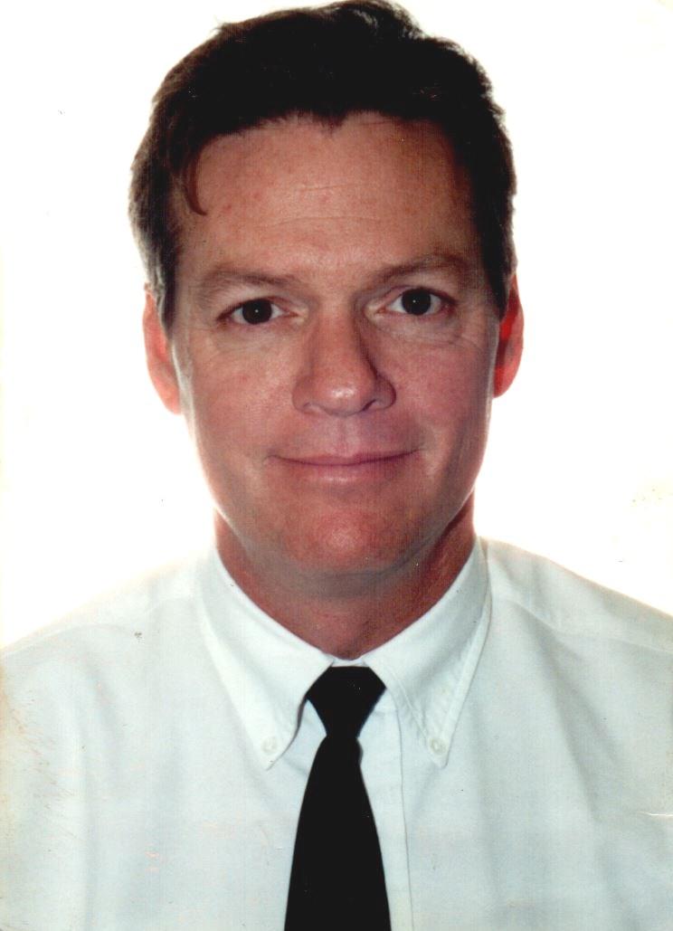 Matthew J.  West