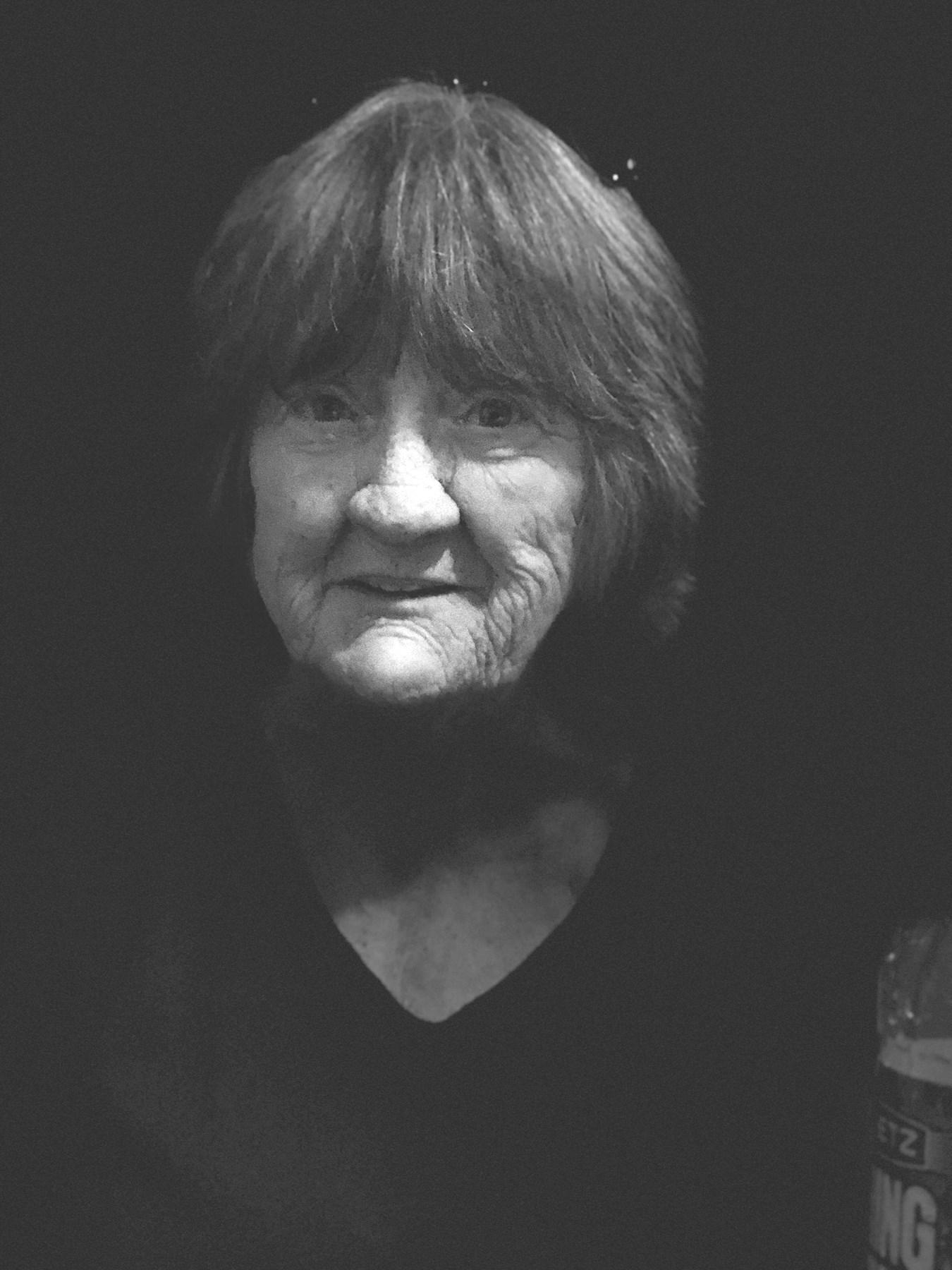 Linda Dianne Branson  Eggers