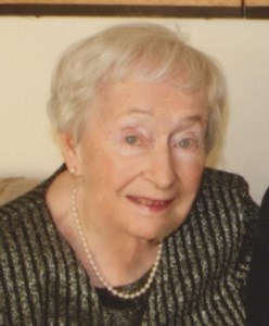 Madeleine Racoux  Chandler