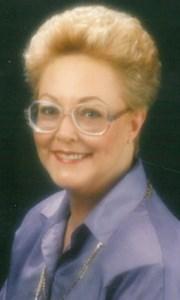Martha Kable  Anders