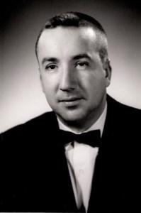 Harry Martin  Trebing