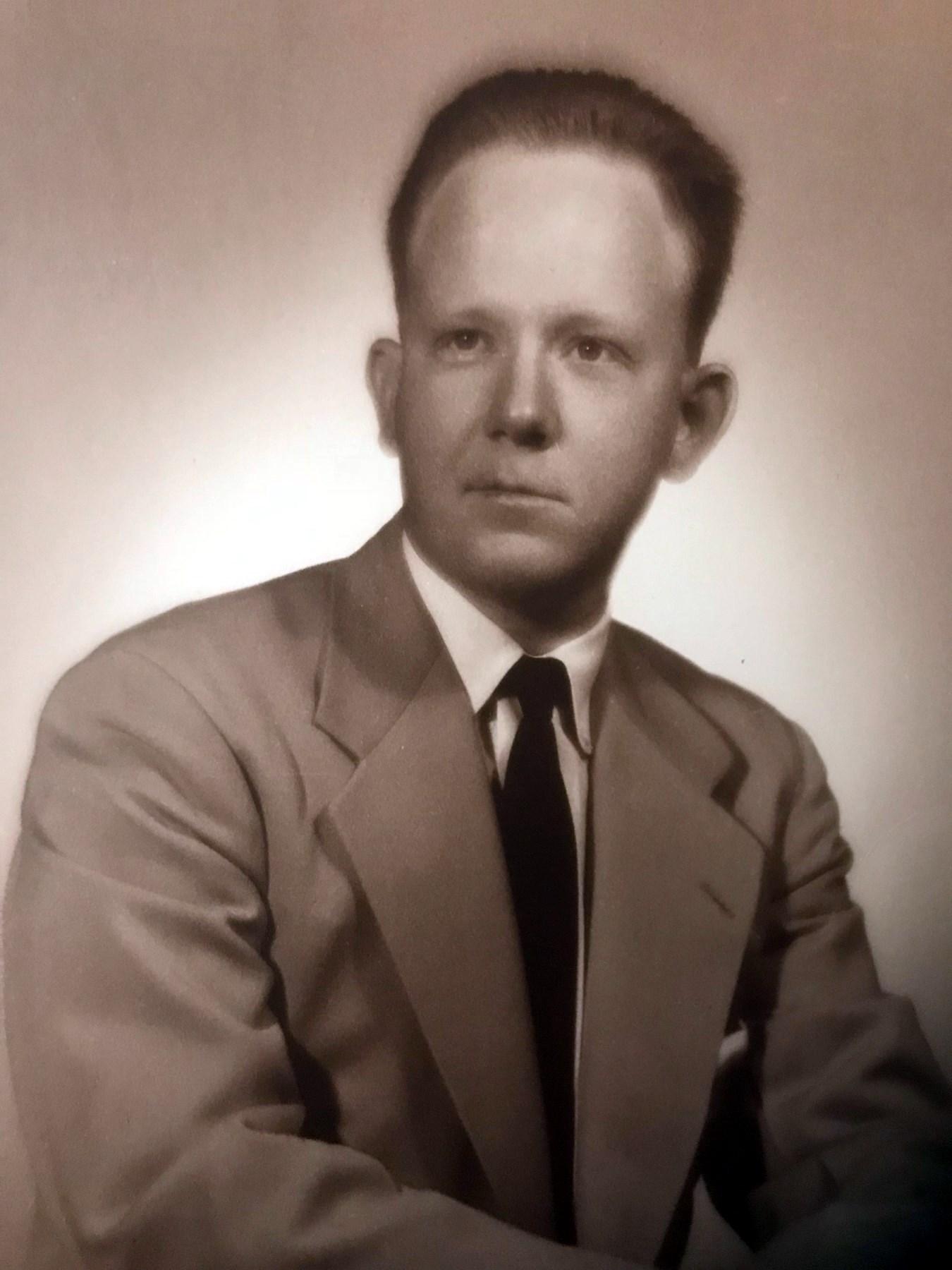 Fred B.  Roberson Jr.