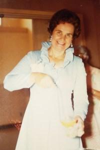 Ida Olivia  Hurst
