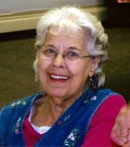 Charlene J.  Lincoln