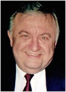Albert Victor  Musilli