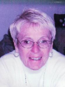 Rosemarie  Markinson