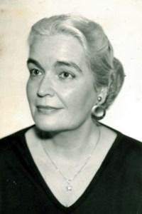 Theresa  McHarg