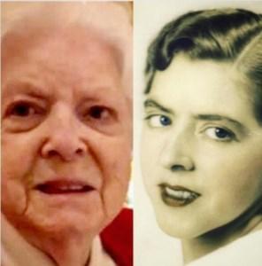 Kathleen Mary  Duffett