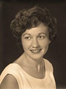 Janice Fay  McFarland