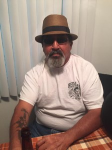 Ricardo James  Hernandez