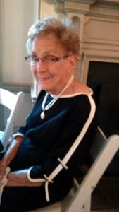 Patricia A.  Wenrich