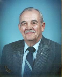 Ernest Ray  Tucker