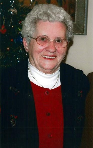 Rosalie Grace  Stanley