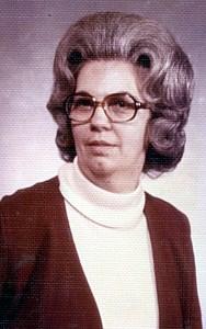 Edith M.  Whittington