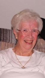 Norma Jean Kiehn (née Christie)